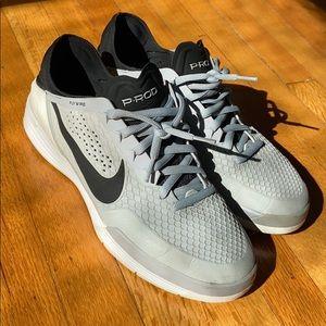 Nike Sb Paul Rodriguez 8 Grey sz. 10